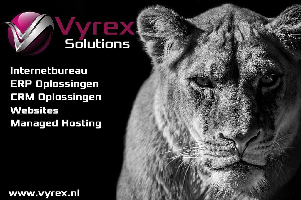 Vyrex Solutions